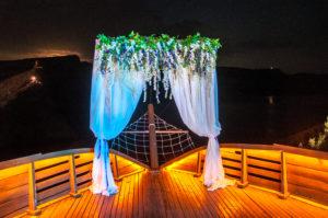 Шоу программа на свадьбу в Крыму