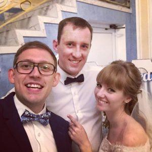 Выездная свадьба в Крыму