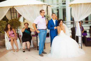 База отдыха для свадьбы