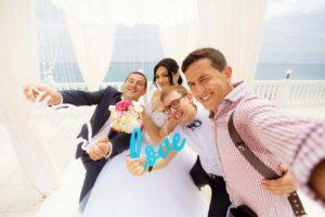 Профессиональный свадебный ведущий в Крыму