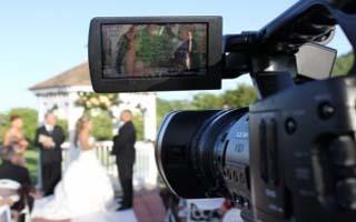 Свадьба в шатре: необычно и стильно